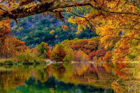 Fall Lake 2015